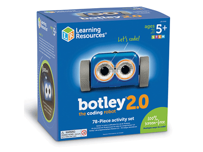 Win Botley® 2.0 Coding Robot Activity Set by Learning Resources® sweepstakes
