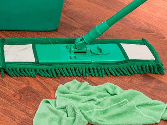 Win a FLASH Powermop Starter Kit sweepstakes