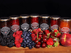 Win a selection of Jam along with signed Pretty Gorgeous merchandise sweepstakes