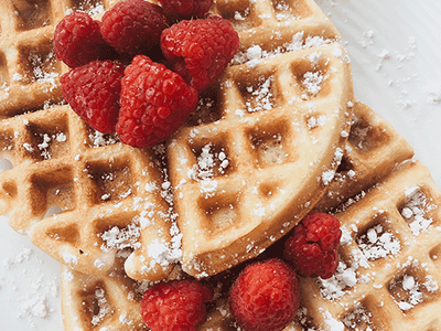 Win a American Waffle Maker sweepstakes