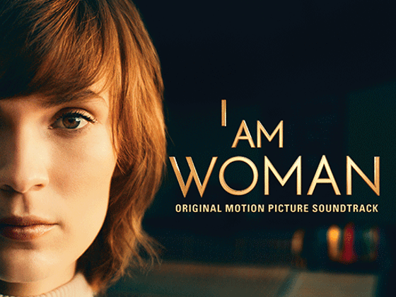 Win a digital copy of the I Am Woman soundtrack! sweepstakes
