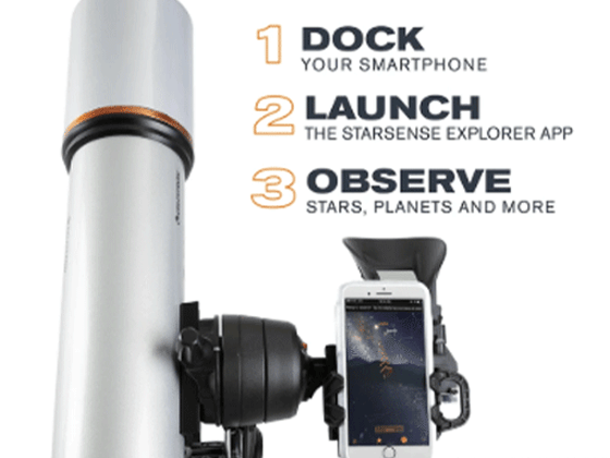 Discover the Wonders of the Night Sky with Celestron!! sweepstakes