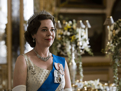 WIN THE CROWN SEASON 3 ON BLU-RAY™ sweepstakes
