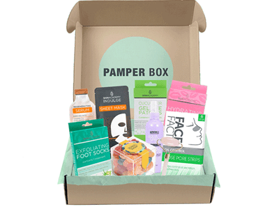 WIN! A pamper box from Supply Drop sweepstakes