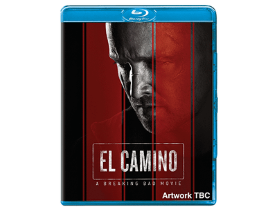 Win El Camino: A Breaking Bad Movie on Blu-ray sweepstakes