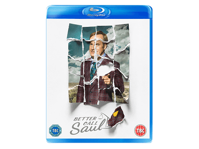 WIN Better Call Saul Season 5 on Blu-ray sweepstakes