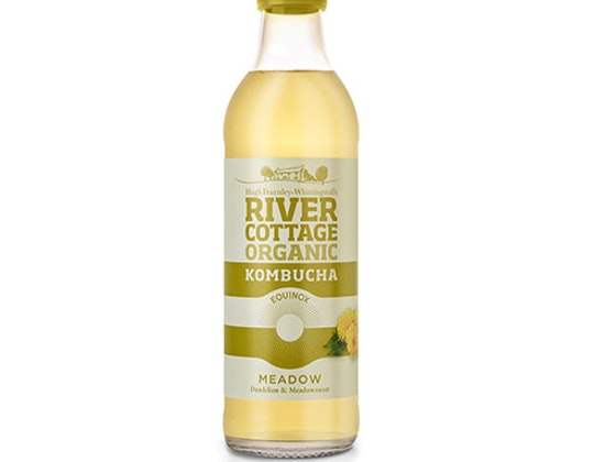 River Cottage Kombucha! sweepstakes