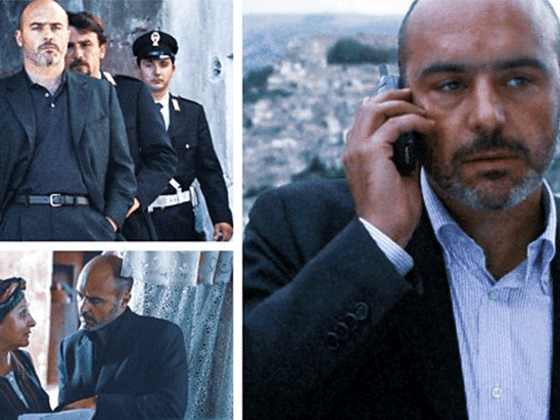 Win Inspector Montalbano Collection 1-10 Bumper Box Set sweepstakes