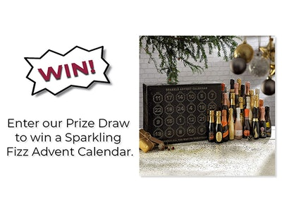 Win a Fizz Advent Calendar sweepstakes