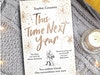 Win the bestselling, feel-good romance THIS TIME NEXT YEAR and a Charlotte Tilbury gift set! sweepstakes