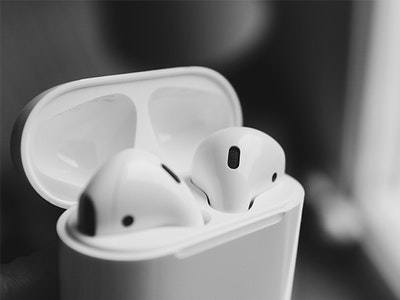 Win Apple Airpods with Wireless Charging Case sweepstakes