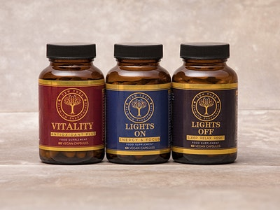 Stay Healthy with Yew Tree Supplements! sweepstakes