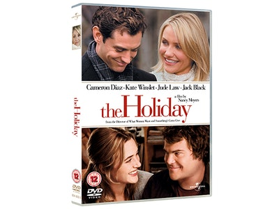 Feel the love this Christmas from Universal Pictures Home Entertainment with three festive romantic comedies on DVD lucky winner the chance to win three magnificent movie collections sweepstakes