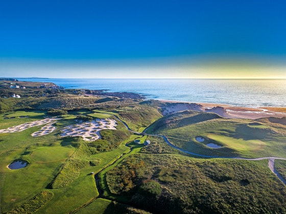 Trevose Golf & Country Club sweepstakes