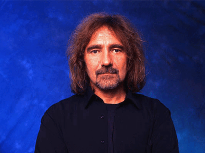 WIN BLACK SABBATH BASSIST GEEZER BUTLER'S THREE SOLO ALBUM RESSIUES ON VINYL.            sweepstakes