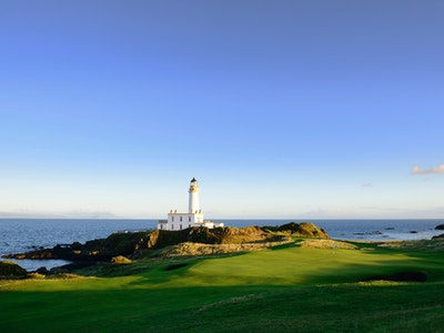 Turnberry sweepstakes