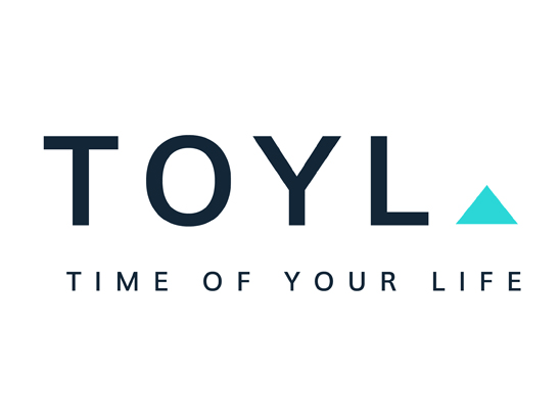 WIN a TOYL beauty box worth over £100! sweepstakes
