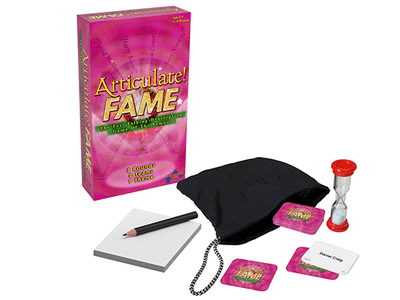 Win The Ultimate Christmas Games Bundle from TOMY Games! sweepstakes