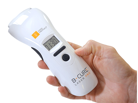 win a fantastic B-Cure Laser worth £900! sweepstakes