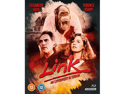 win a copy of Link on Blu-Ray sweepstakes