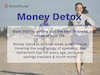 WIN A SmartPurse Detox Your Money email programme sweepstakes