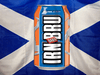 Raise A 'BRU' to Rabbie Burns, This Burns Night! sweepstakes