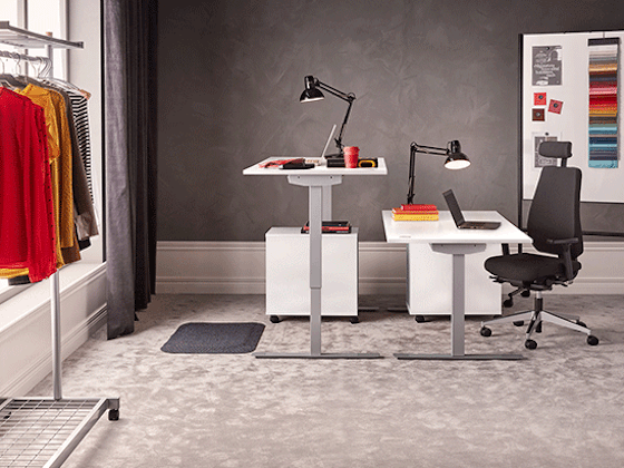 Win a £600 Working from Home Office Set-up! sweepstakes