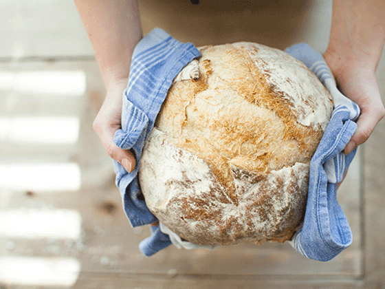Win a Morphy Richards Fastbake Breadmaker sweepstakes