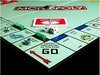 WIN Friends Monopoly Board Game sweepstakes