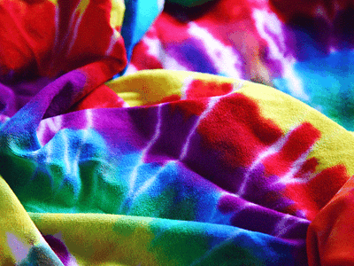 WIN Tie Dye Kit sweepstakes
