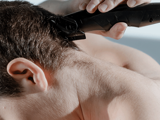 Win a Professional Hair Clippers for Men sweepstakes