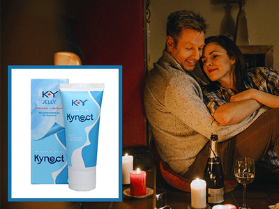 win a supply of Kynect® sweepstakes