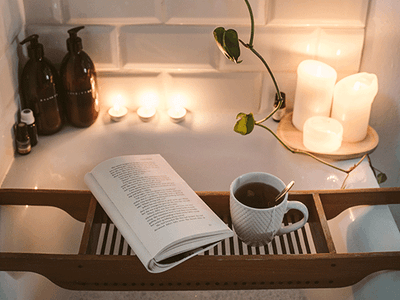 Win a Spa Bath Pillow sweepstakes