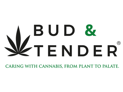 Win a bottle of Bud & Tender® 10% CBD Oil (10ml) worth £80! sweepstakes