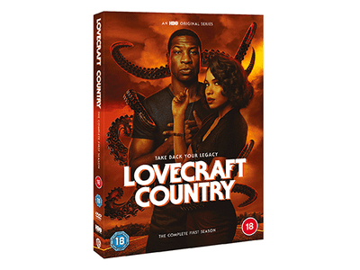 WIN Lovecraft Country: The Complete First Season sweepstakes