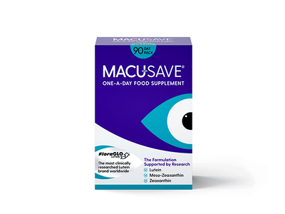 WIN 1 years supply of MACU-SAVE sweepstakes