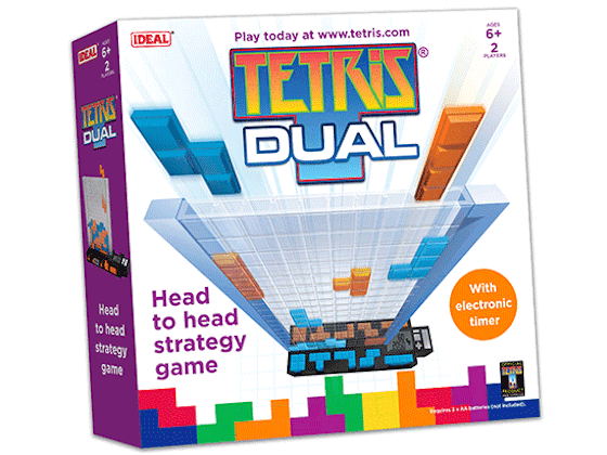 Win a bundle of John Adams best-selling games from Ideal sweepstakes