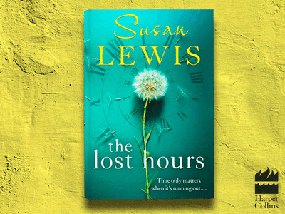 Win a Hardback copy of The Lost Hours  sweepstakes