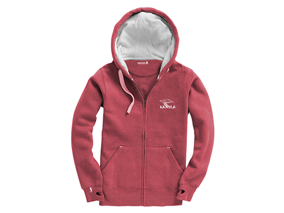 WIN an Ultra Premium Zip Hoodie from Kanula sweepstakes