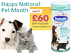 WIN A PET PLANET GIFT VOUCHER WORTH £60 WITH NEUTRADOL! sweepstakes
