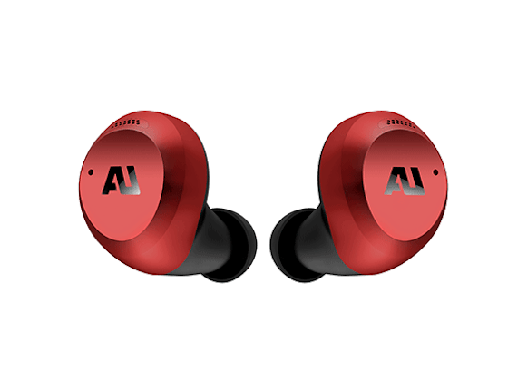 win a pair of in-ear au-steam Hybrid Earbuds worth £199! sweepstakes