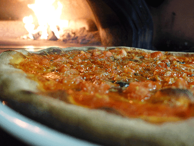 WIN a Pizza Oven sweepstakes