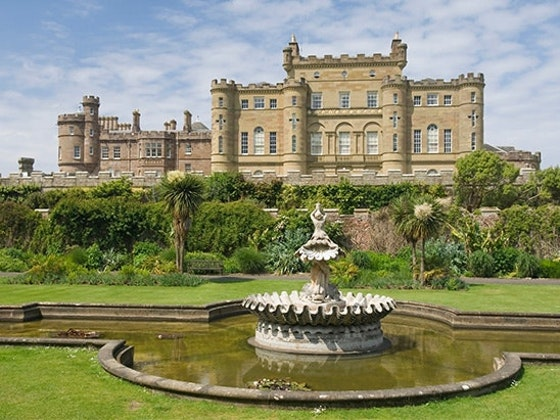 Win a £50 National Trust Voucher sweepstakes