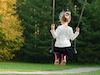 Win a Garden Swing Set with 2 Swing Seats sweepstakes