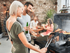 Be a Sizzling Success with the new Char-Broil Professional CORE BBQ sweepstakes