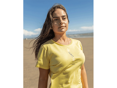 WIN an Organic Cotton T-Shirt from Kanula sweepstakes