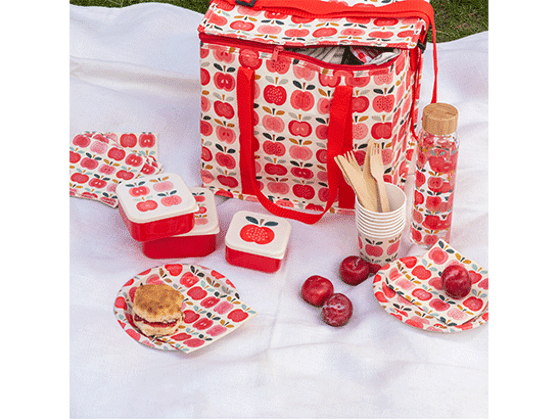 WIN A PICNIC SET AND GAMES BUNDLE sweepstakes