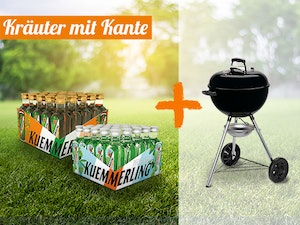 Kuemmerling grill 560 x 420