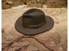 Deluxe Indiana Jones prize bundle: officially licensed Indiana Jones hat by Dorfman Pacific & a copy of the newly released 4-Movie Collection on 4K Ultra HD + Blu-ray™ sweepstakes