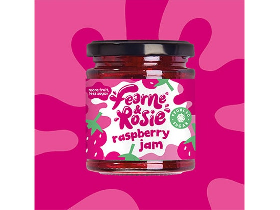 Fearne & Rosie sweepstakes